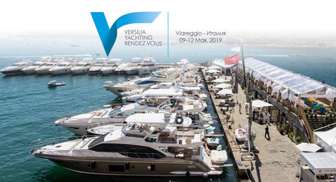 Versilia Yachting Rendez-vous, 09 - 12 May 2019