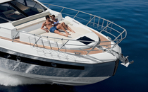 Azimut 55S - Style with a capital S